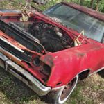 How to Start Your Mopar B-Body Restoration Project