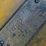 Mopar B-Body Identity Documents – Restoration Project