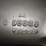 How to Identify an A833 Chrysler Transmission